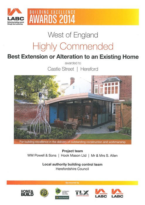 Best Extension or Alt to Existing Home